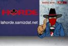 Vidéo: La Horde TV #1