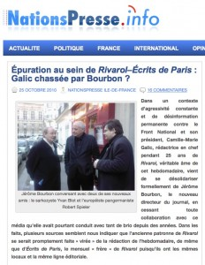 Nations Presse Rivarol