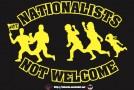 Ouistreham : bref récit du rassemblement antiraciste du 3 février