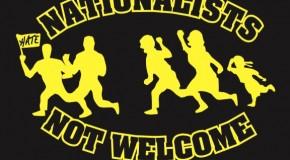 Chamonix (74) : alerte antifasciste !