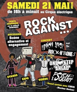 RockAgainst _internet