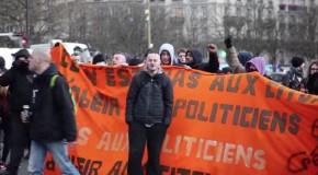 Extrême droite et confusionnistes face au mouvement contre la loi Travail