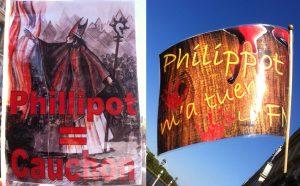Les oreilles de Philippot ont sifflé ce matin-là…