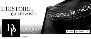 Décadence française
