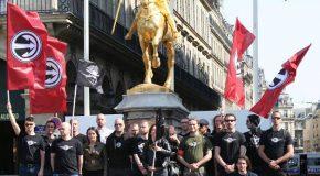 À Paris en mai, l'extrême droite fait ce qui lui plait (#2)