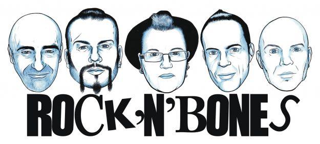 Rock'N'Bones par Chester