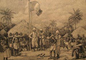 colonialisme