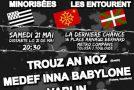 Toulouse : concert d'information sur les langues minorisées et les luttes qui les entourent