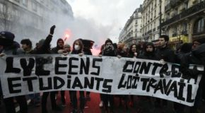 AFA PB : pourquoi des supposés antifascistes font l'objet d'une telle répression ?