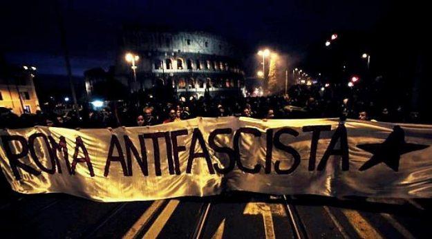 roma antifa