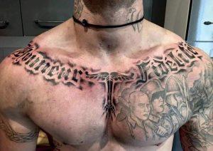 tatoo nazi
