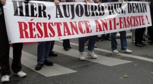week-end antifa agen