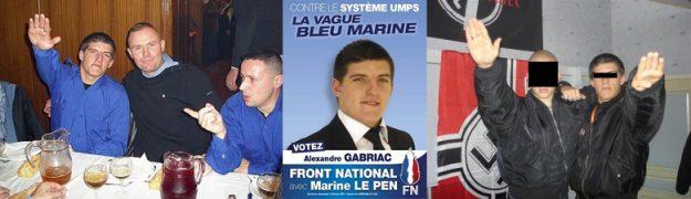 Gabriac 2008-2010