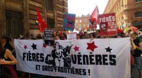 [ANNULÉ] Toulouse : rassemblement contre la manif pour tous
