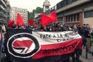 Paris : comptes rendus de la manifestation pour Clément