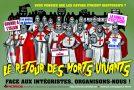 Grenoble : Mobilisation antifasciste les 23 et 24 octobre