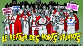 Angers : Intégrisme à l'université catholique