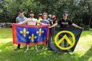 Angers : À quoi s'entraîne l'extrême-droite angevine