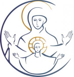 Logo de la Communauté de l'Emmanuel.