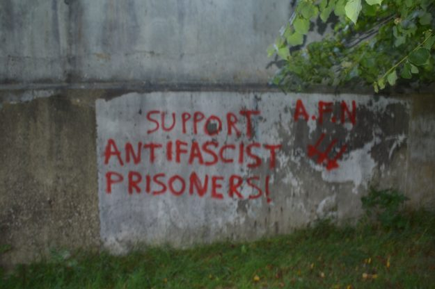 brighton antifascist