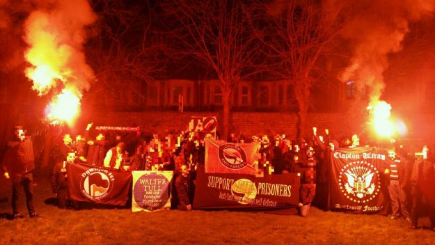 london antifa