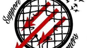 Journée de solidarité avec les antifascistes incarcéré-e-s, retour en image