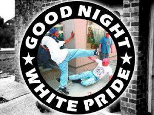 harlon jones en 98 good night white pride