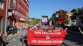 Allemagne, 24 septembre 2016 : pas de « Journée des peuples européens »