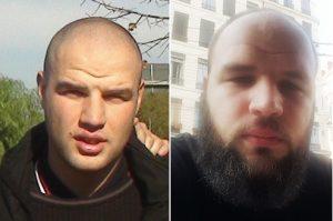 Look skinhead ou salafiste, ce même air éveillé…