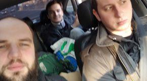 Logan Djian à Lyon : comme à la maison