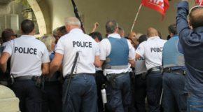 Privas (Ardèche) : racistes de Riposte laïque, No Pasaran !