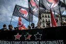 Marseille : un antifa violemment agressé chez lui par des néofascistes