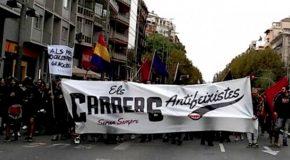 Ni colonialisme ni soumission des cultures: résistance antifasciste dans l'Etat espagnol