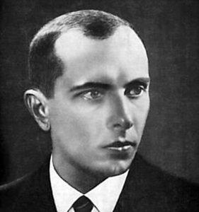 Stepan Bandera, l'idole de Famine