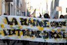 Marseille : Quelques brèves nouvelles contre l'Action Française