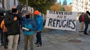 Chamonix : Après le succès du rassemblement anti-FN à Chamonix, renforçons la résistance antifasciste !