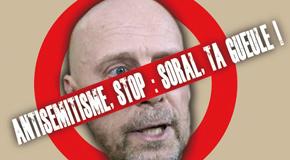 Genève : Un rassemblement antifasciste festif