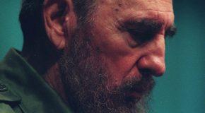 Point de vue d'un antifa cubain sur la mort de Castro