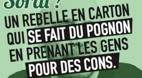 Pyrénées Orientales : appel à tous les antifascistes contre l'université d'été d'Égalité&Réconciliation