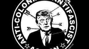 États-Unis : «Faites qu'il leur soit impossible de gouverner en terre volée»