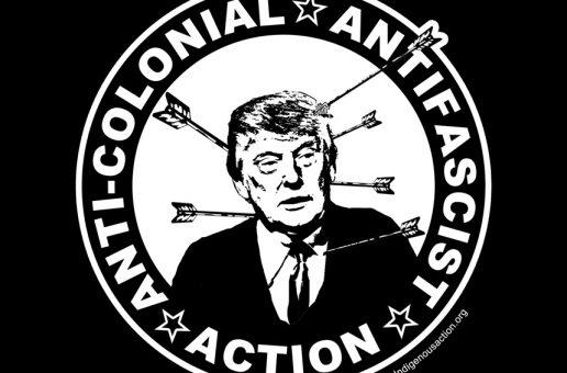 États-Unis : réactions antifascistes à l'élection de Trump
