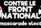Toulouse : contre-rassemblement contre le meeting départemental du Front National