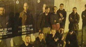 Angers : la bande des identitaires s'agite