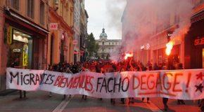 Marseille : Quand Ravier et sa clique font bien pâle figure