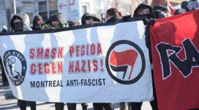 Revue de presse sur l'extrême droite au Québec du mois de novembre