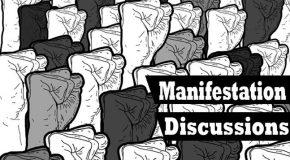 Nantes contre le racisme et les oppressions fascistes