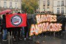 12 novembre : Nantes antiraciste !