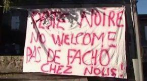 """Limousin : """"Colère et inquiétudes"""" après le concert du groupe Peste Noire samedi à Saint-Martin-Terressus (87)"""