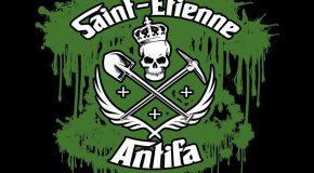 Sainté Antifa Fest : la Horde y sera !