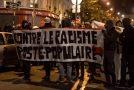 Paris : compte rendu de la marche contre tous les racismes